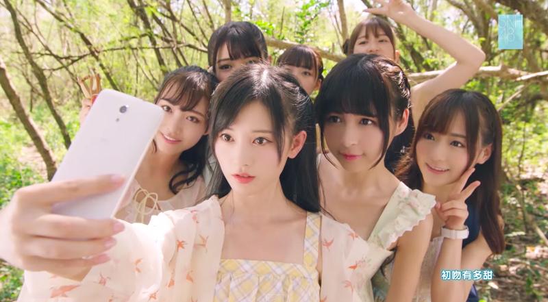 SNH48-盛夏好声音5