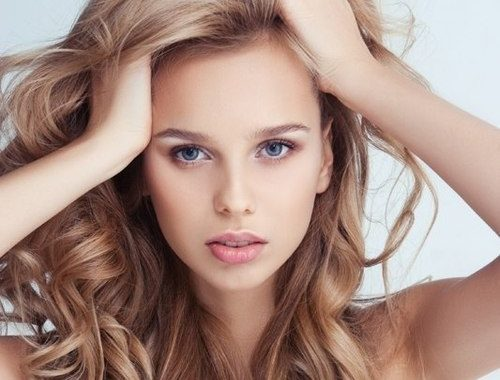 美人 ウクライナ